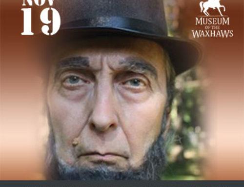 Sat Nov. 19 | Gettysburg Address