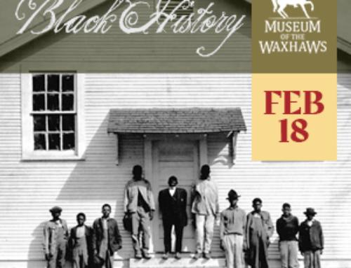 Black History Program | February 18